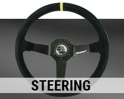 Impact Steering Wheels