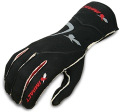 Impact Racing Alpha Glove
