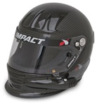 Carbon Fiber Air Draft Side Air Helmet SNELL SA2015