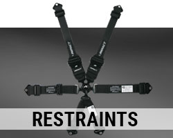 Impact Restraint Systems