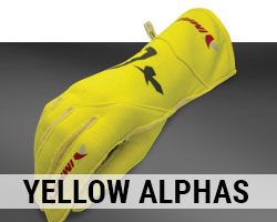Impact Alpha Gloves