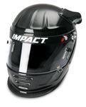 Impact Racing Carbon Fiber Air Draft OS20 Helmet SNELL SA2015