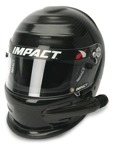 758c16ef Impact Racing Carbon Fiber Air Vapor Helmet SA2015