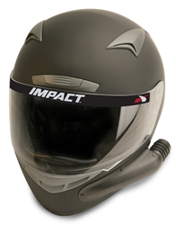 Impact Racing SXS Helmet - DOT