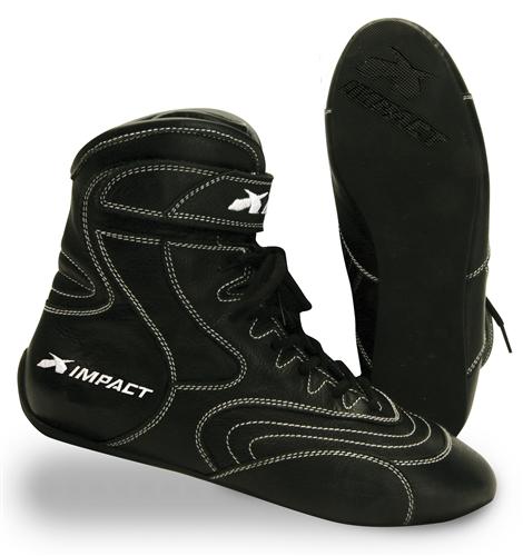 acbec1f1b815e6 Impact Racing SFI 3.3 20 Driver Drag Shoe